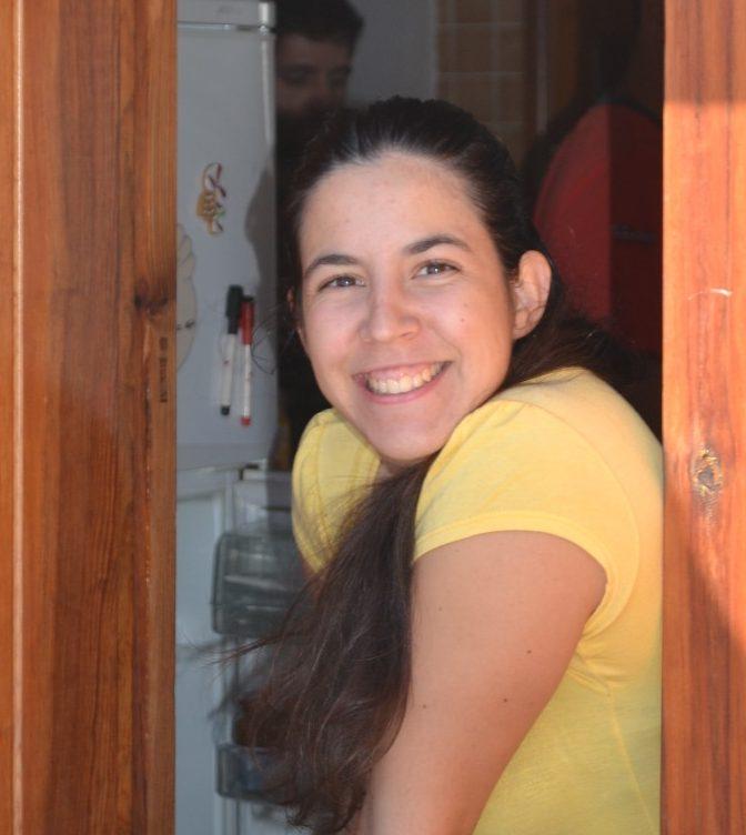 Celia de la Hoz coaching